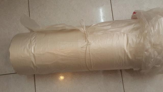 Túi bóng căng mạ