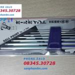 Bộ Lục giác Nhật Bản EIGHT BHS-7 japan Hex Key set