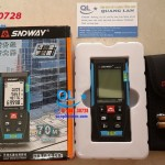 Máy đo khoảng cách laser SNDWAY H-D710