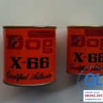 Keo con chó X-66 100ml