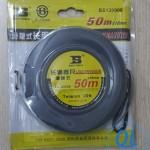 Thước dây sắt 50m Bosi