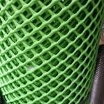 Lưới sàn lưới nhựa đặc xanh đẹp