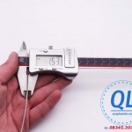 Dây cáp inox 1.5mm