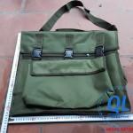 Túi đồ 50cm với 3 khóa