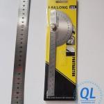 Thước đo độ góc bán nguyệt LL30128 150mm