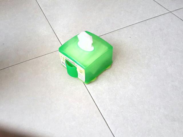 Hộp đựng giấy ăn